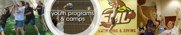Camps_YouthPrograms