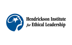 Hendrickson Institute for Ethical Leadership