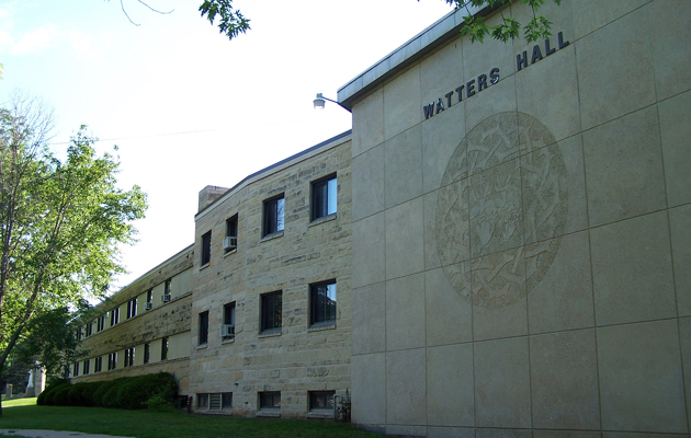 Watters Hall