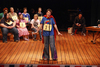 25th Annual Putnam County Spelling Bee by Rachel Sheinkin, William Finn - Spring 2011, Page Theatre