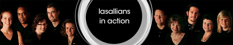 LasalliansInAction