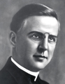 Monsignor William E.F. Griffin