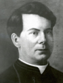 Bishop Patrick R. Heffron