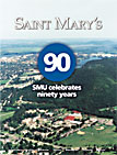 Saint Mary's Magazine Winter 2003