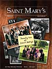 Saint Mary's Magazine Spring 2006