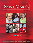 Saint Mary's Magazine Fall 2006