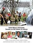 Saint Mary's Magazine Fall 2008