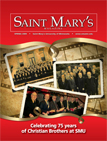 Saint Mary's Magazine Spring 2009