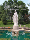 Saint Mary's Magazine Fall 2009