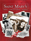 Saint Mary's Magazine Spring 2010