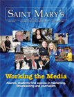 Saint Mary's Magazine Fall 2010