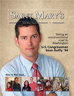 Saint Mary's Magazine Spring 2011