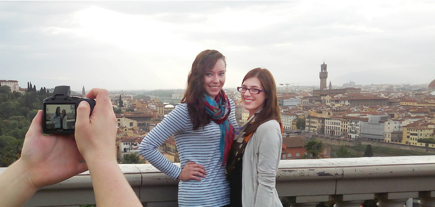 Study Abroad | Faculty-led and Independent Study Abroad